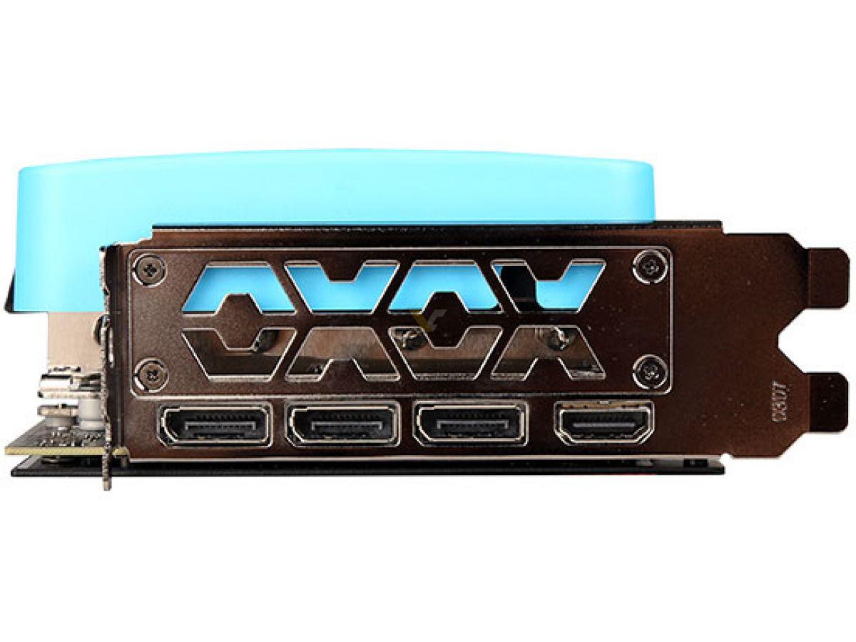 GALAX GeForce RTX 3070 8GB GAMER OC3