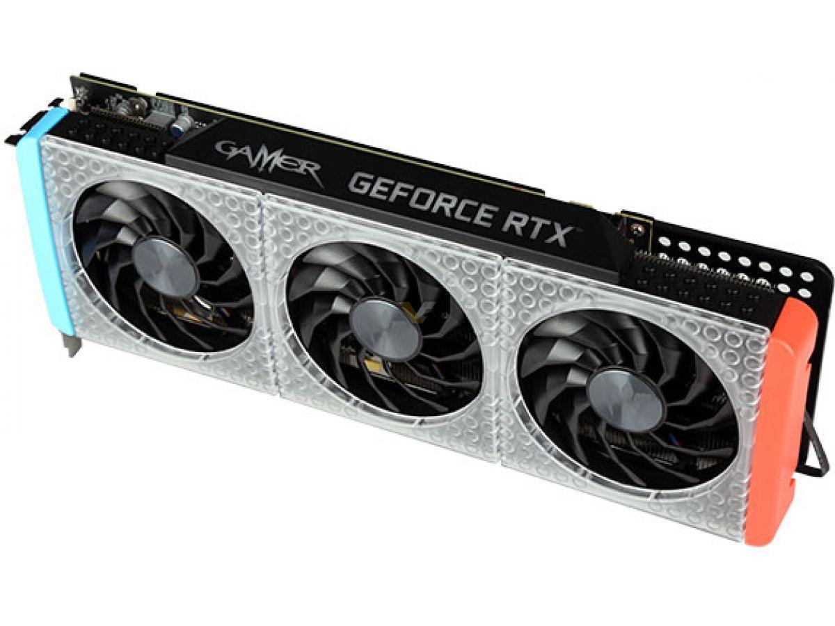 GALAX GeForce RTX 3070 8GB GAMER OC4