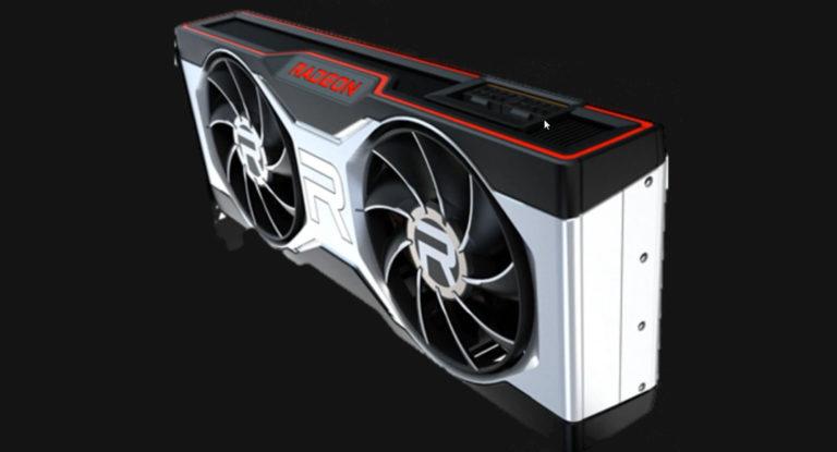 AMD Radeon RX 6700 (XT) Series akan memiliki fitur Navi 22 GPU dan GDDR6 memory hingga 12GB