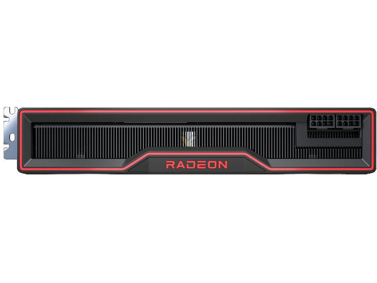 ASRock представляет Radeon RX 6900 XT