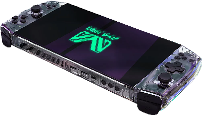 Aya Neo Founder Gaming Console