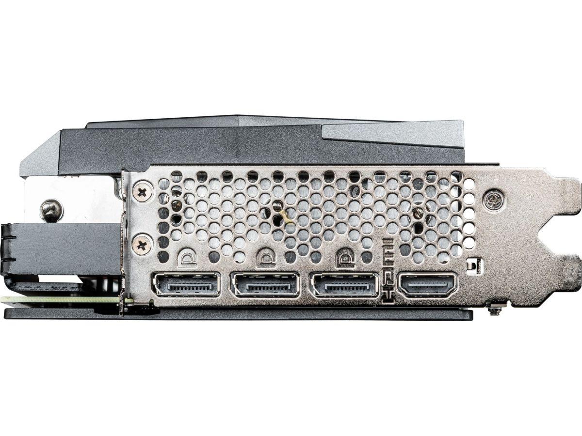 MSI GeForce RTX 3060 Ti 8GB GAMING X TRIO3
