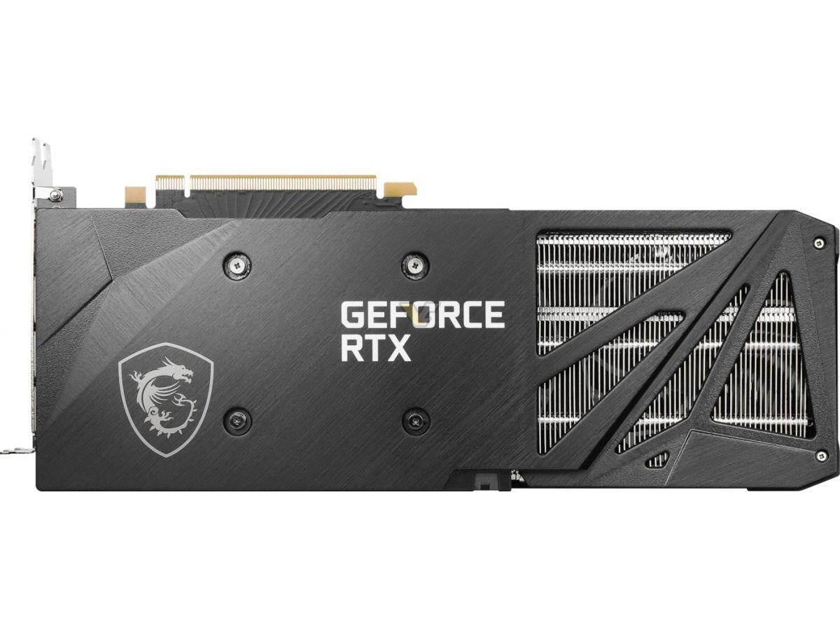 MSI GeForce RTX 3060 Ti 8GB VENTUS 3X OC5