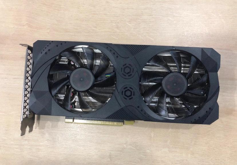 Стала известна производительность NVIDIA GeForce RTX 3060 Ti в майнинге