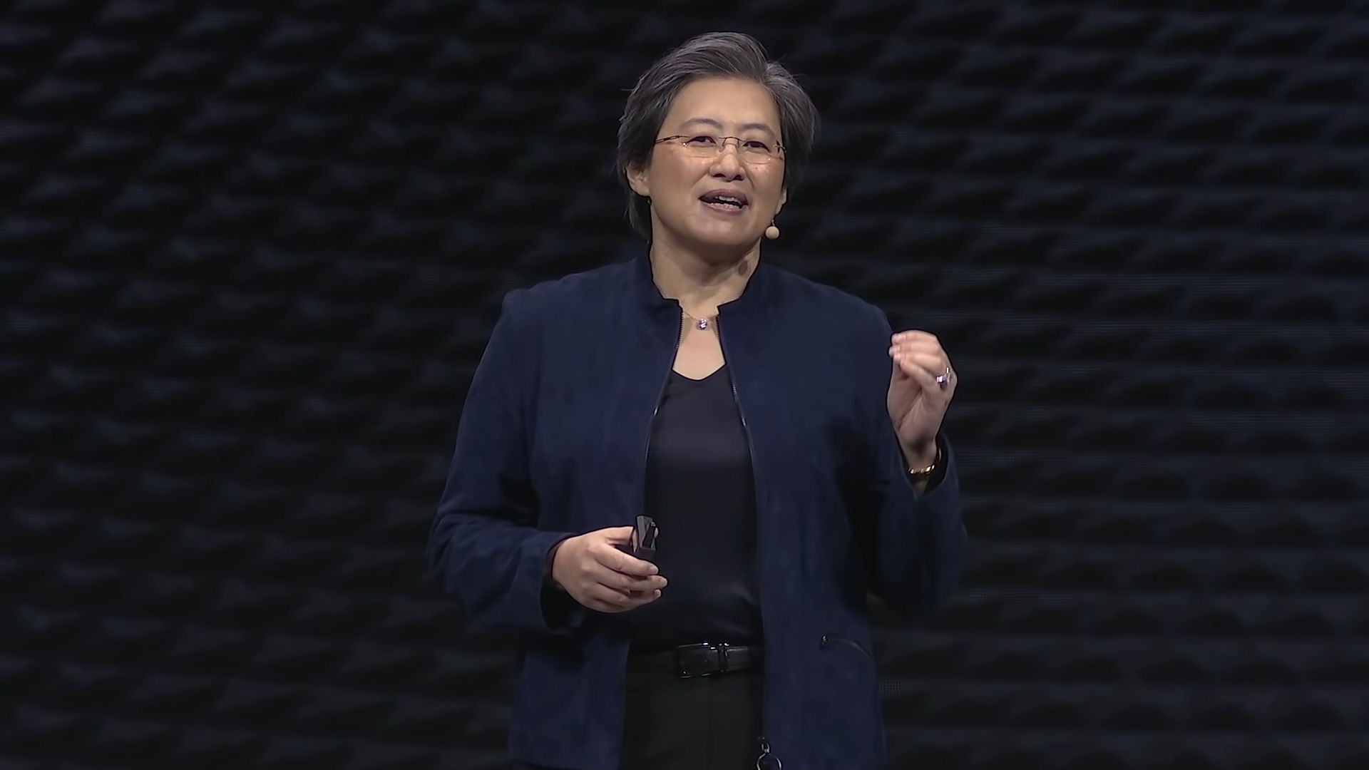 AMD CEO Lisa Su to present at CES 2021 on January 12th ...