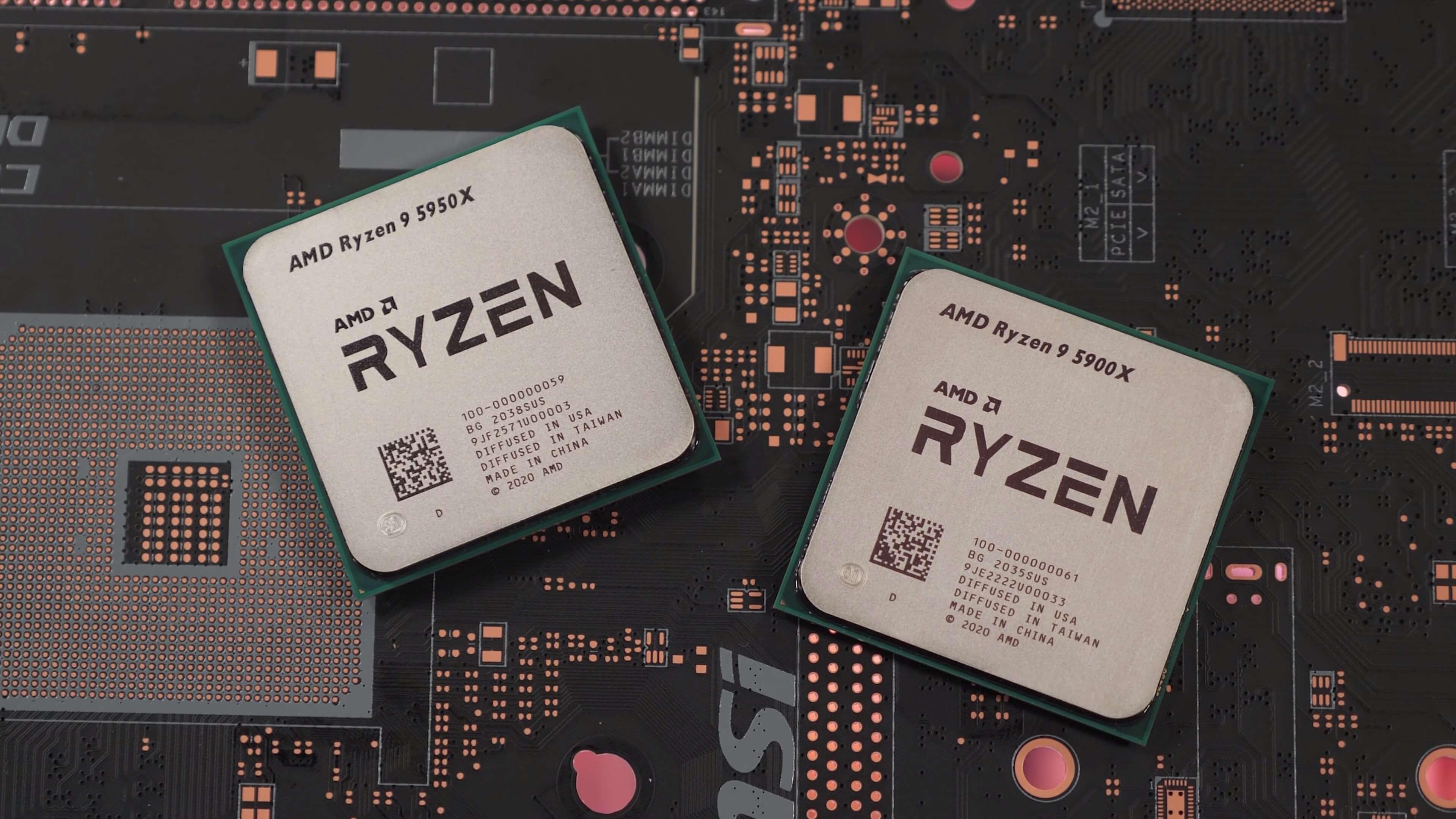 "These AMD 400 and 500 series motherboards already support Ryzen 5000 ""Zen3"" CPUs – VideoCardz.com"