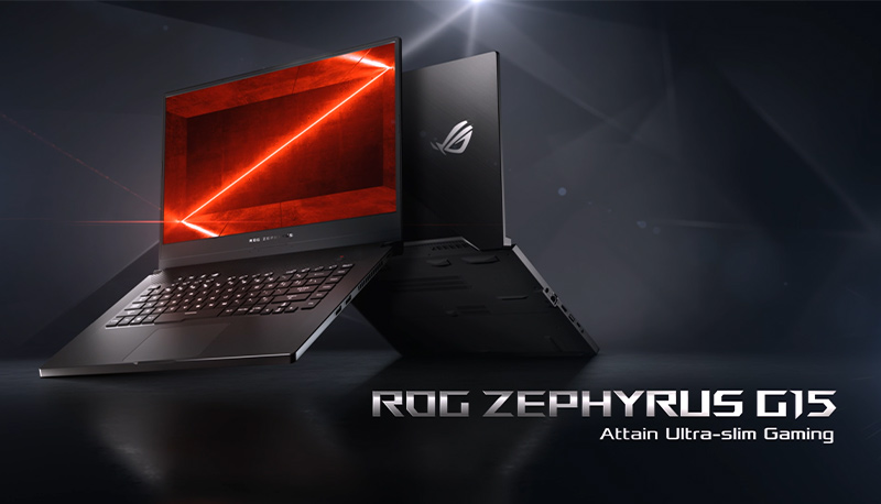 ASUS ROG Zephyrus G15 listed with AMD Ryzen 7 5800HS and GeForce RTX 3080 16GB – VideoCardz.com