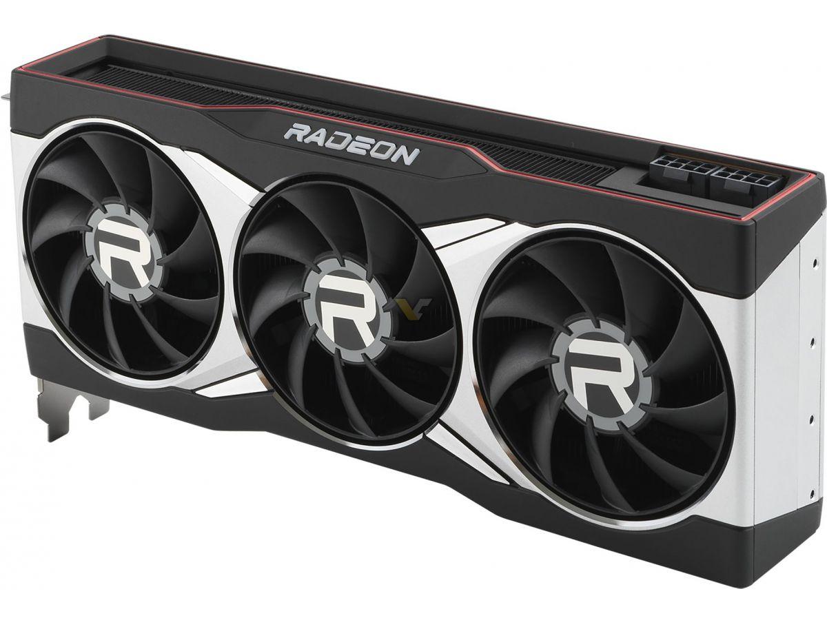 ASUS Radeon RX 6900 XT 16GB 6