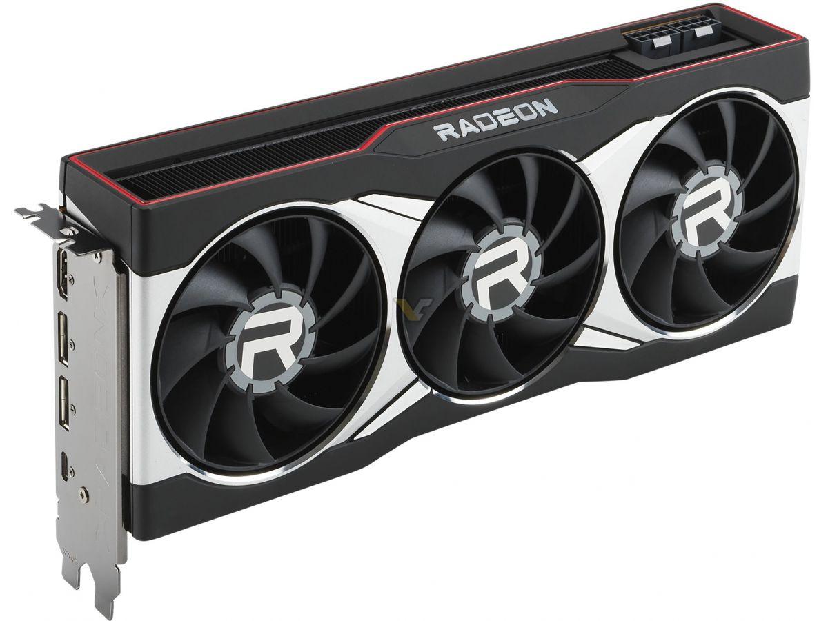 ASUS Radeon RX 6900 XT 16GB 7