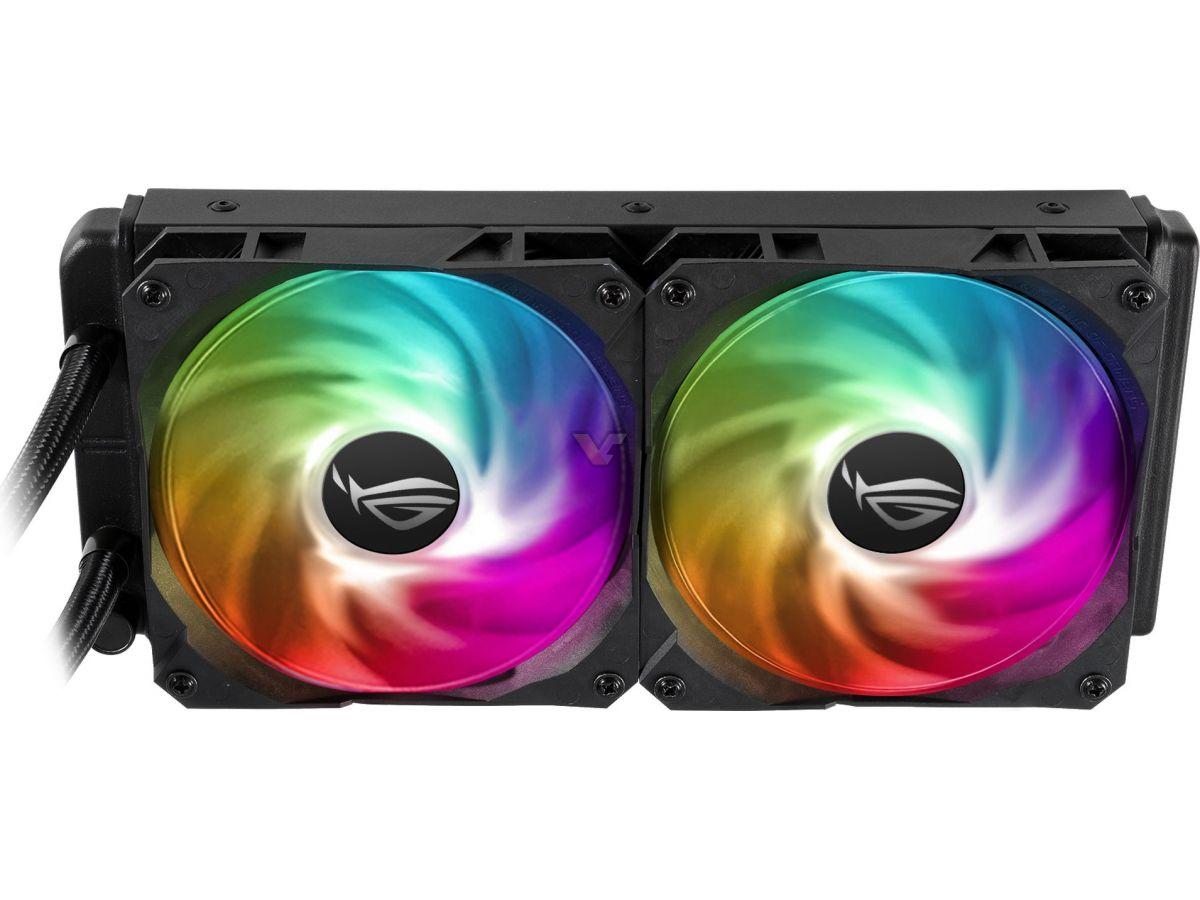 ASUS Radeon RX 6900 XT 16GB ROG STRIX LC OC 6
