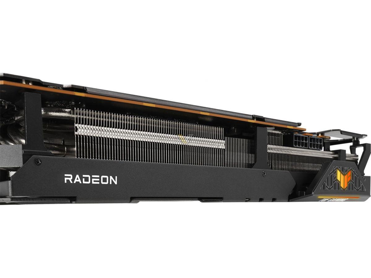ASUS Radeon RX 6900 XT 16GB TUF OC 11