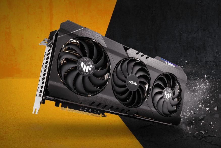 ASUS launches Radeon RX 6900 XT TUF GAMING OC, the first custom RX 6900 XT graphics card – VideoCardz.com