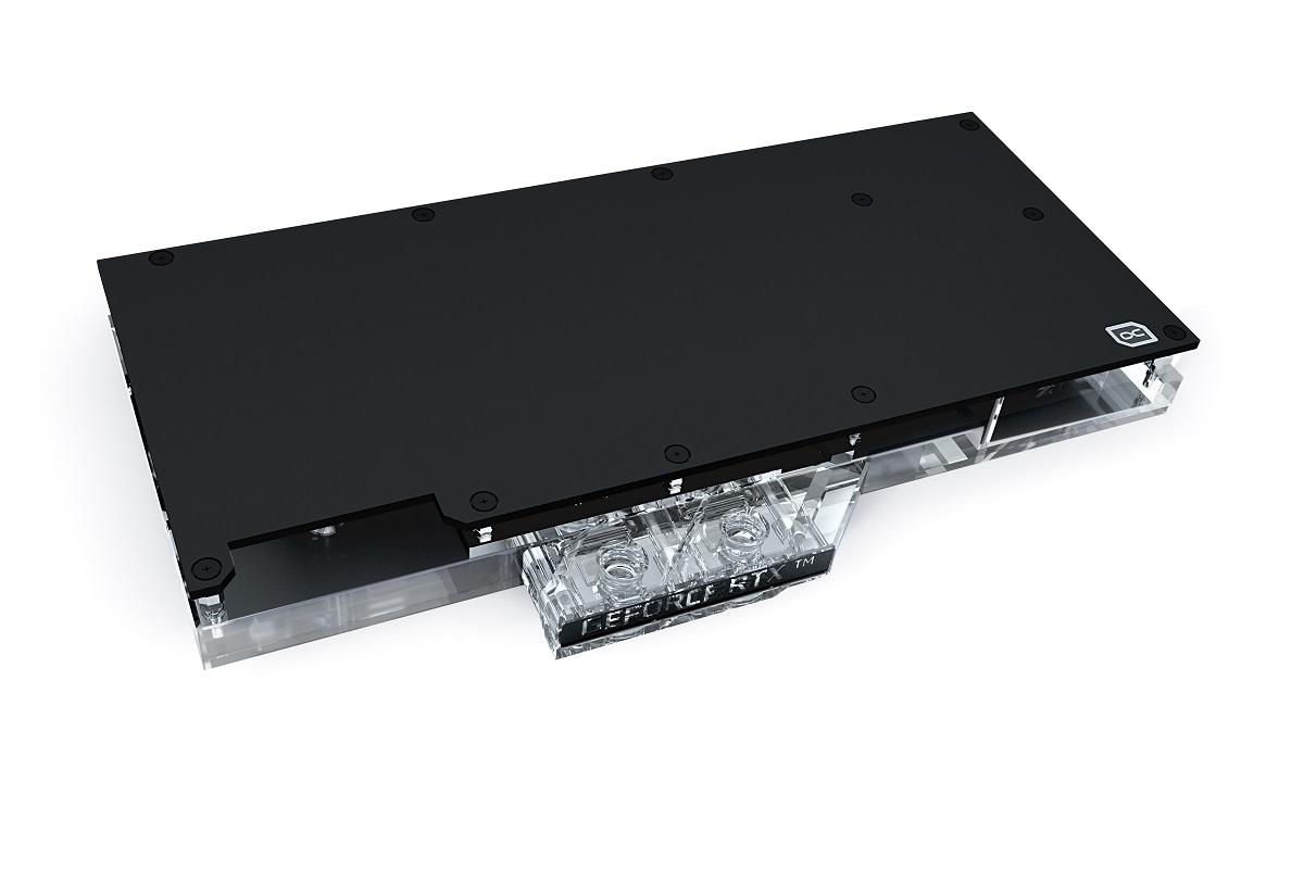 Alphacool announces Eisblock Aurora Acryl GPX N 3