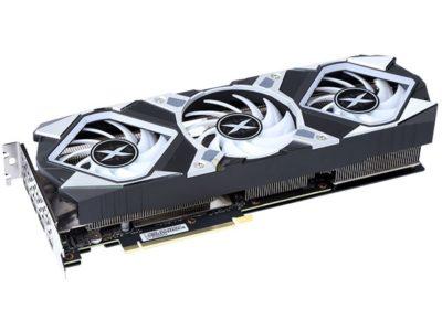 GAINWARD GeForce RTX 3060 Ti 8GB Glare1