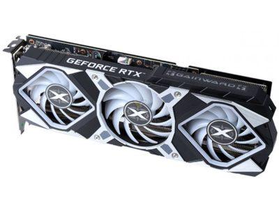 GAINWARD GeForce RTX 3060 Ti 8GB Glare2