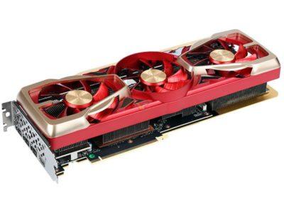 GAINWARD GeForce RTX 3060 Ti 8GB Red Star OC1