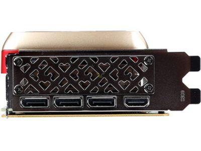 GAINWARD GeForce RTX 3060 Ti 8GB Red Star OC2