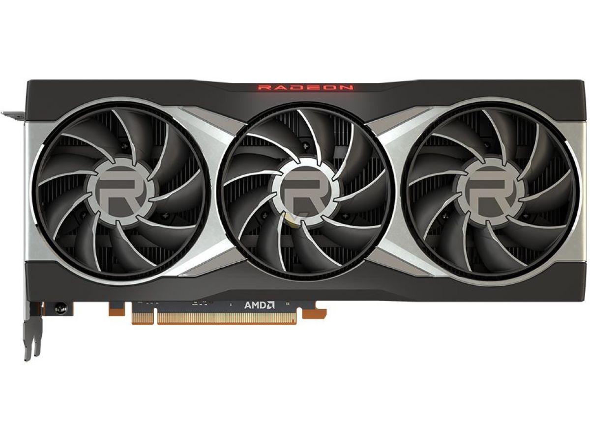 GIGABYTE Radeon RX 6900 XT 16GB 3