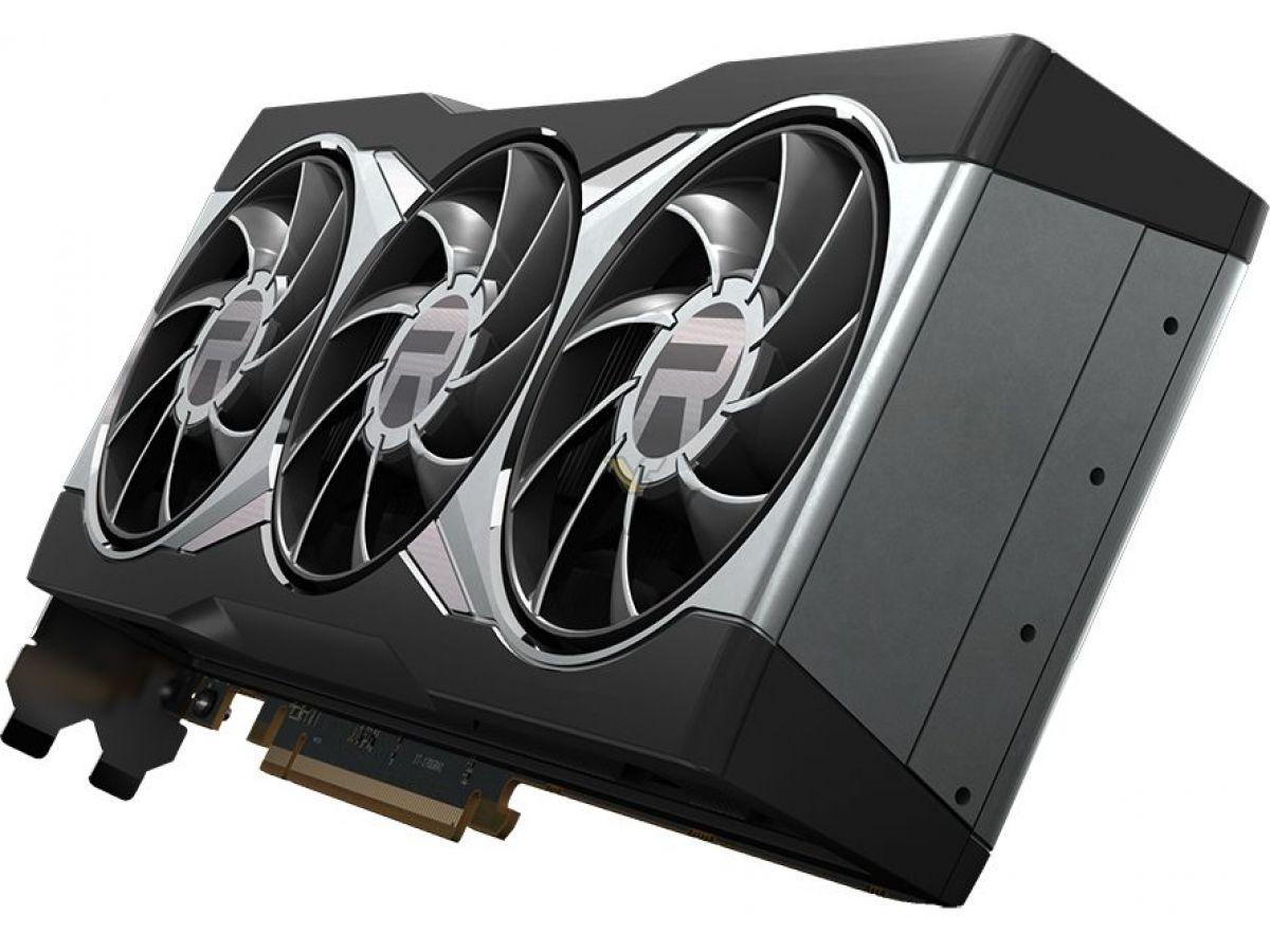 GIGABYTE Radeon RX 6900 XT 16GB 5