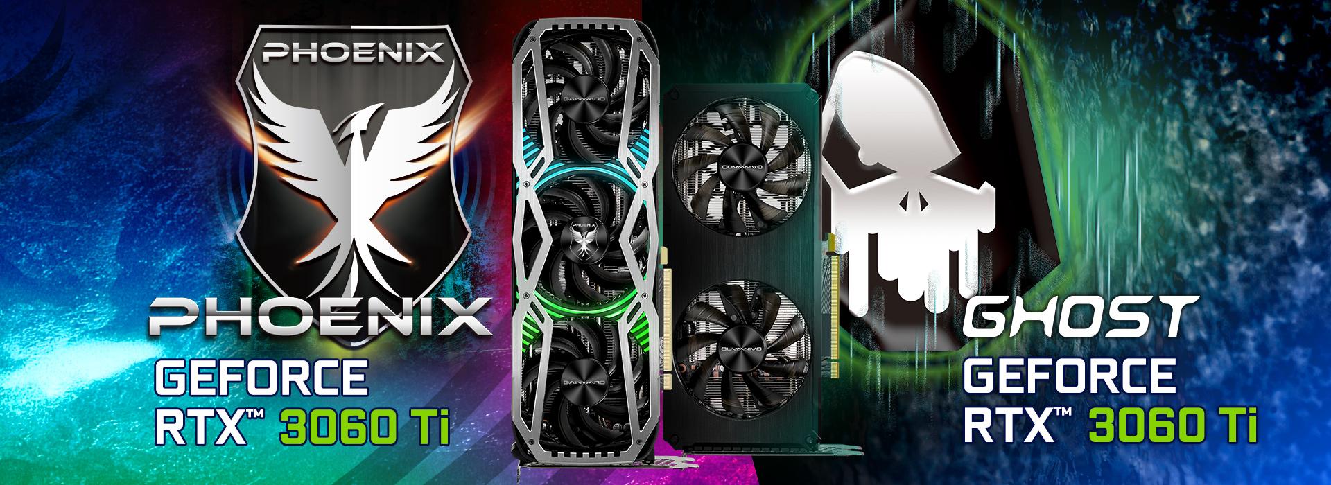 Gainward launches twelve GeForce RTX 3060 Ti graphics cards – VideoCardz.com