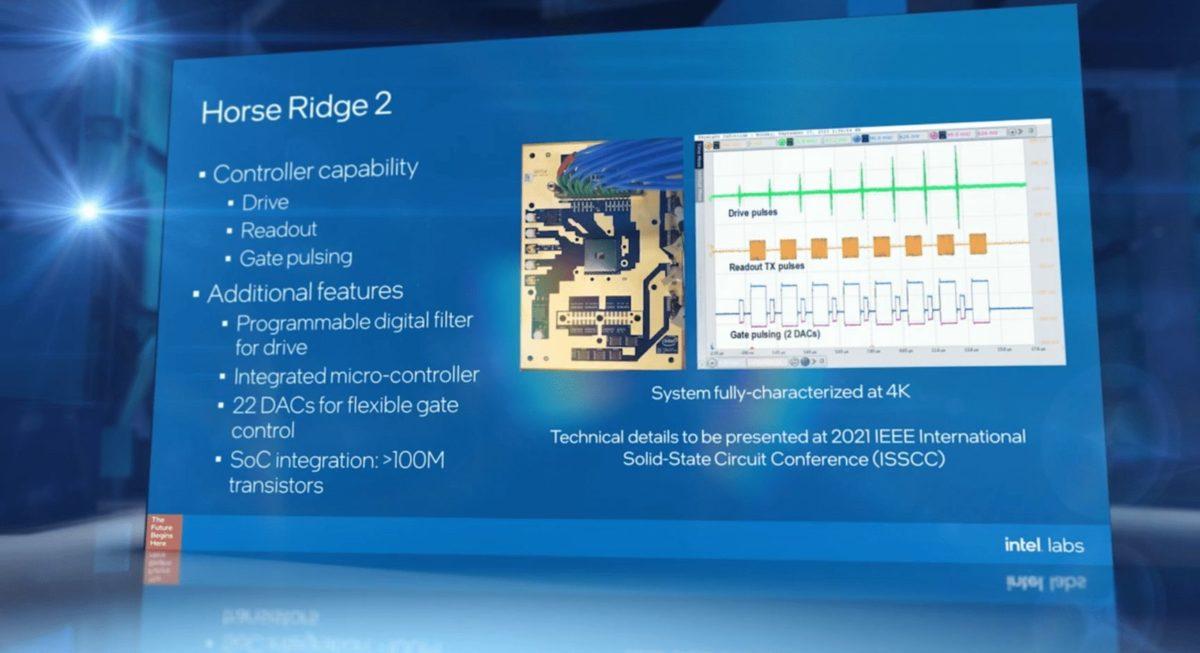 Intel Horse Ridge 2 1