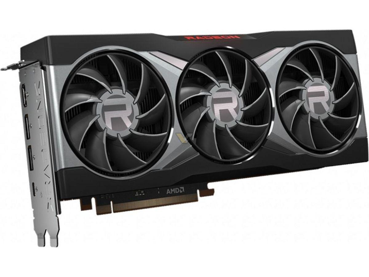 MSI Radeon RX 6900 XT 16GB2