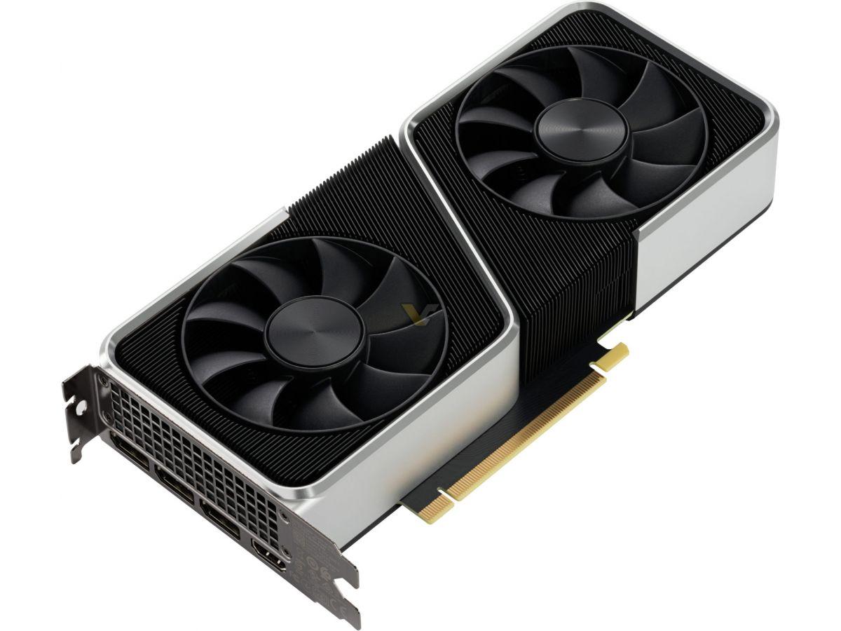 Вышел новый графический драйвер NVIDIA GeForce Game Ready 457.51 WHQL