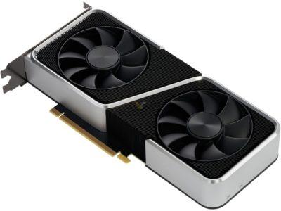 NVIDIA GeForce RTX 3060 Ti4