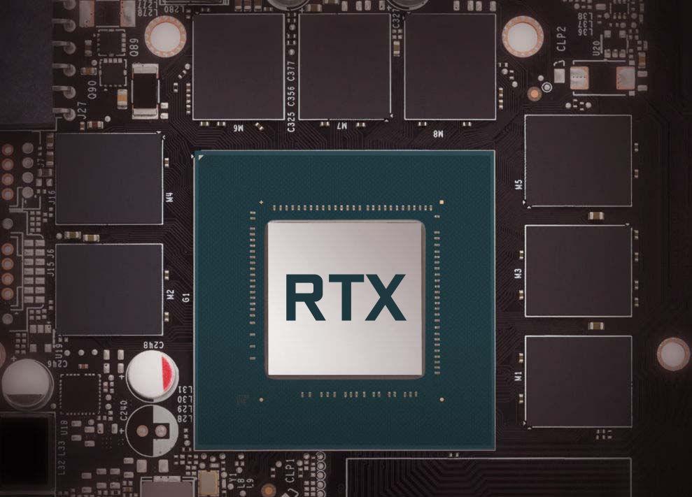 Geekbench leak confirms NVIDIA GeForce RTX 3070 Mobile features 5120 CUDA cores – VideoCardz.com
