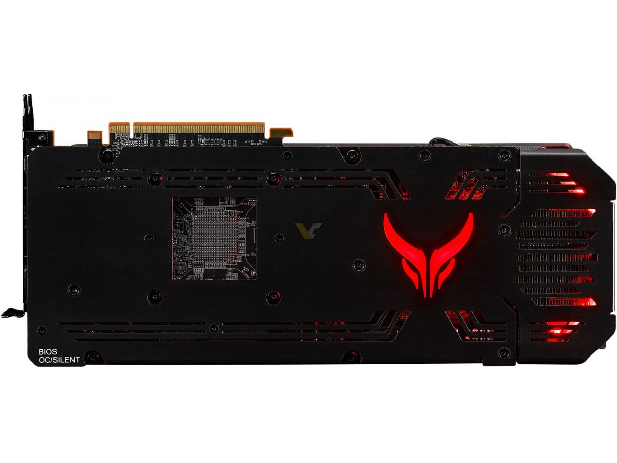 POWERCOLOR RX 6900 XT 16GB Red Devil Limited Edition 3
