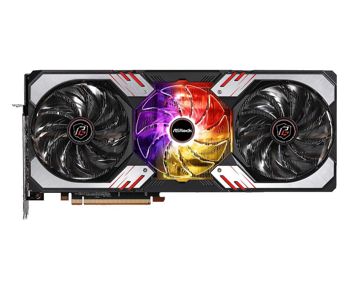 Radeon RX 6900 XT Phantom Gaming D 16G OCL2 videocardz