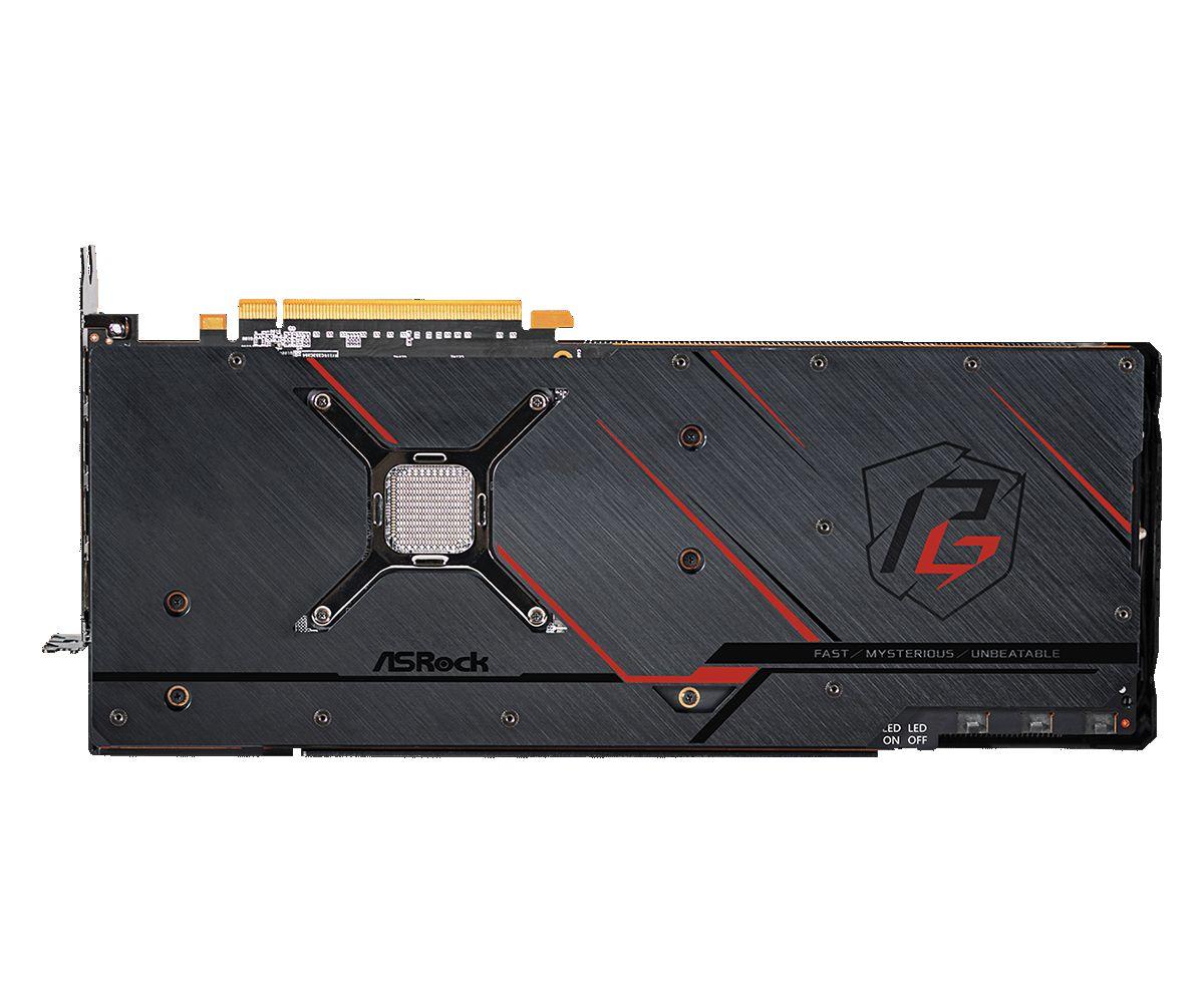 Radeon RX 6900 XT Phantom Gaming D 16G OCL6 videocardz