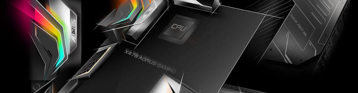 Gigabyte mengumumkan update BIOS motherboard AMD 400 series untuk Ryzen 5000 (Zen3) processors