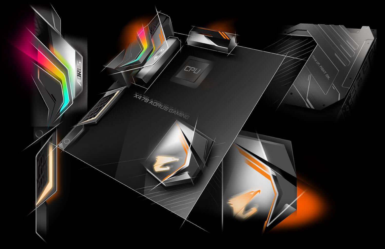 Gigabyte announces AMD 400 series motherboard BIOS update for Ryzen 5000 (Zen3) processors – VideoCardz.com