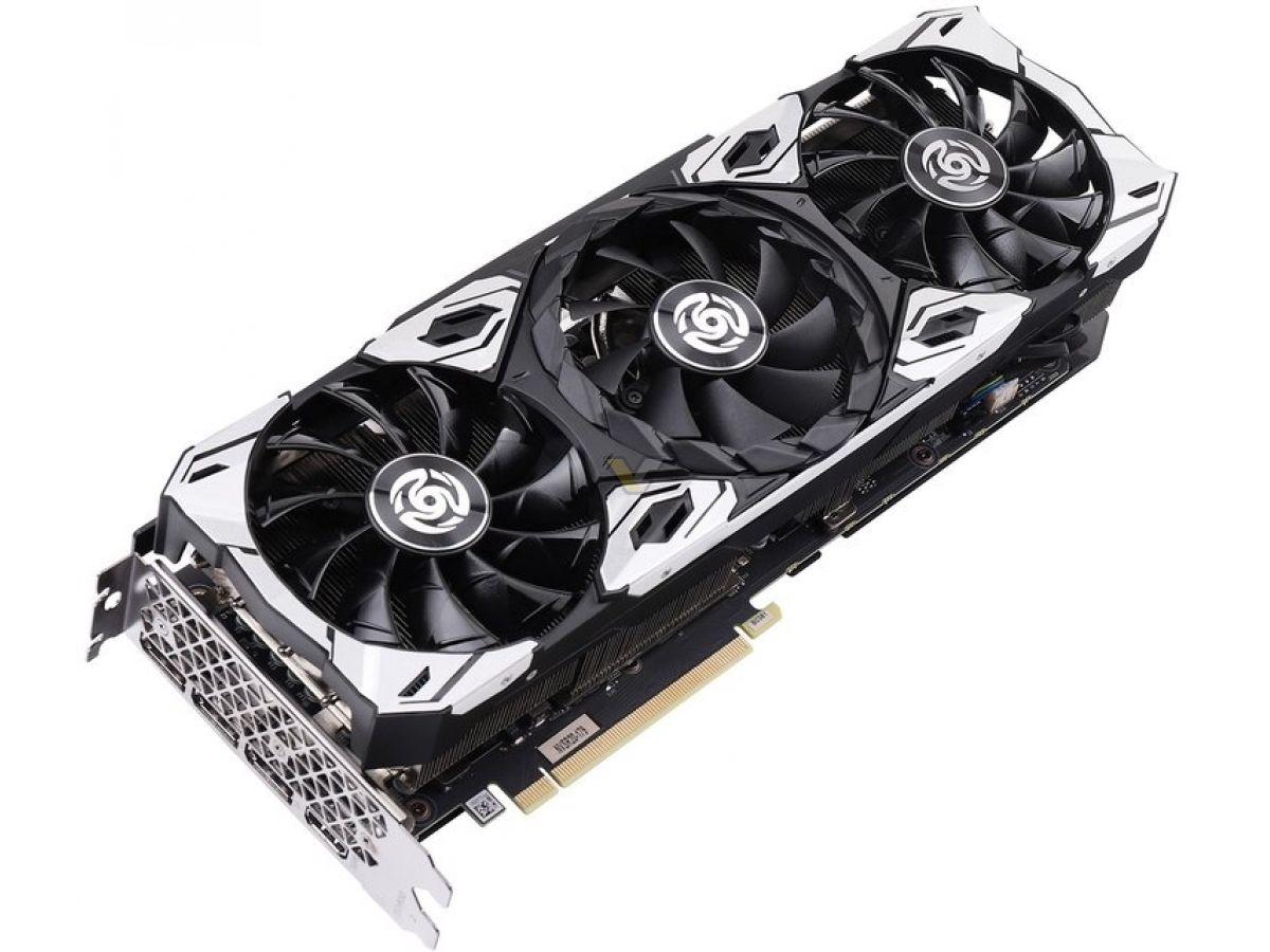 ZOTAC GeForce RTX 3060 Ti 8GB Apocalypse OC2