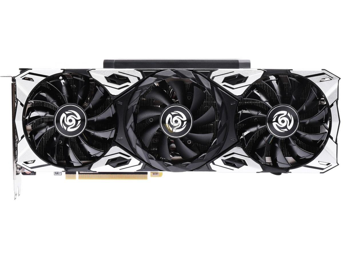ZOTAC GeForce RTX 3060 Ti 8GB Apocalypse OC3