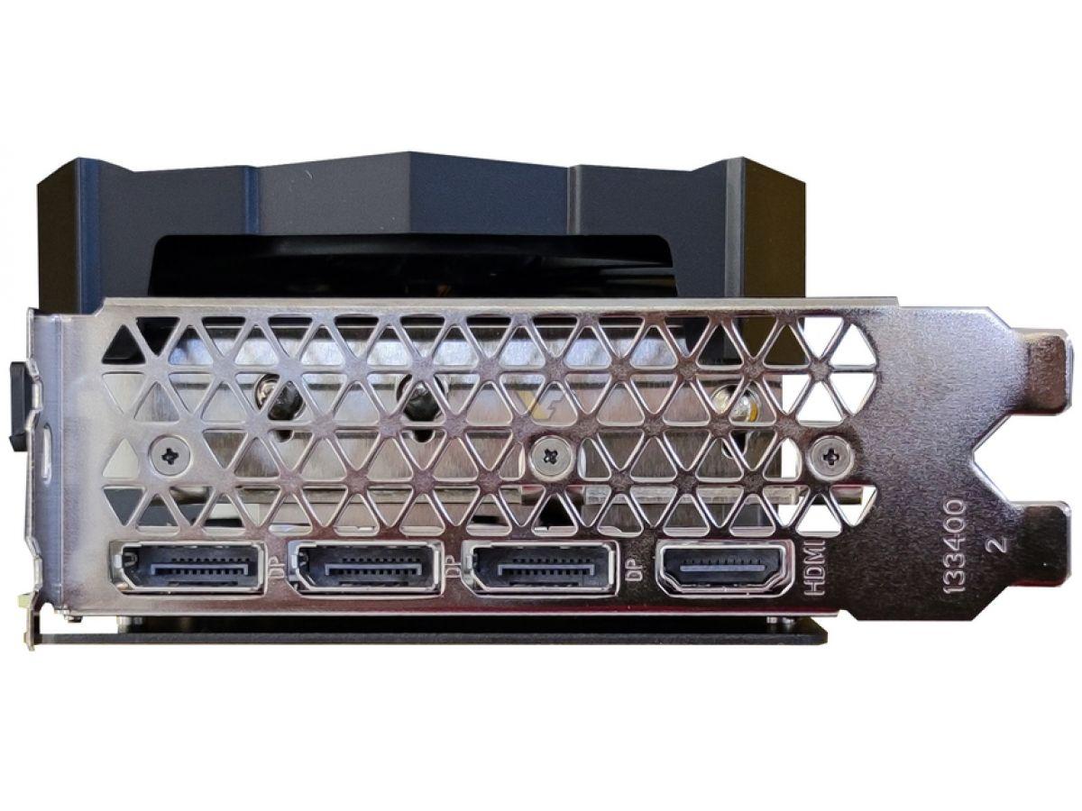 ZOTAC GeForce RTX 3060 Ti 8GB Apocalypse OC4
