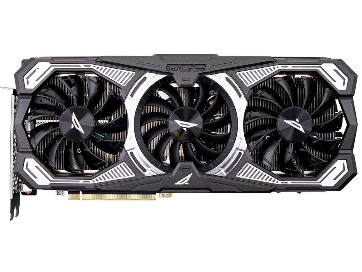 ZOTAC GeForce RTX 3060 Ti 8GB PGF OC3