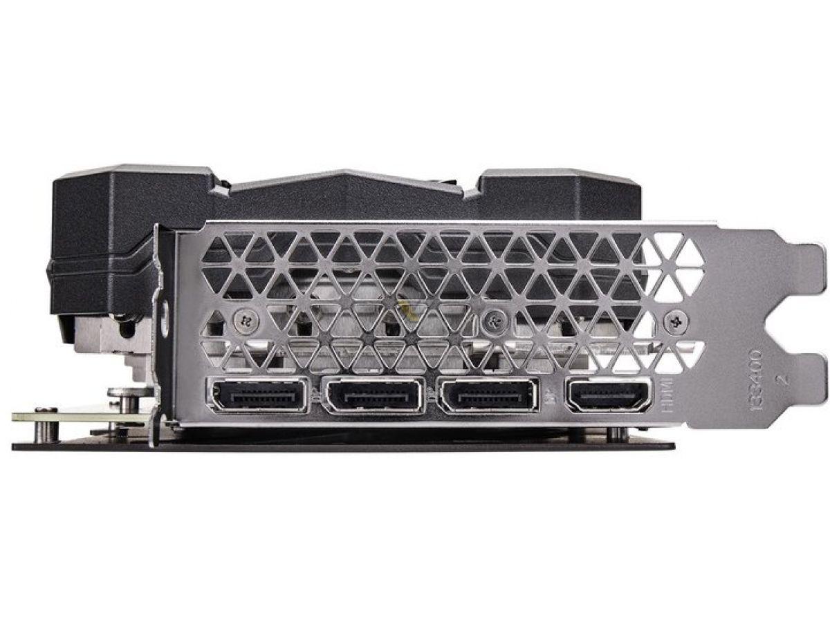 ZOTAC GeForce RTX 3060 Ti 8GB PGF OC4
