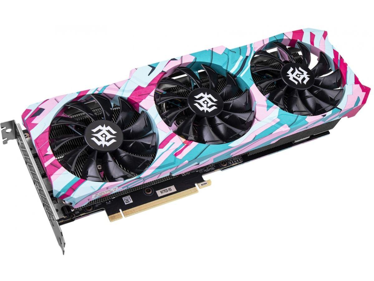 ZOTAC GeForce RTX 3060 Ti 8GB X GAMING OC2