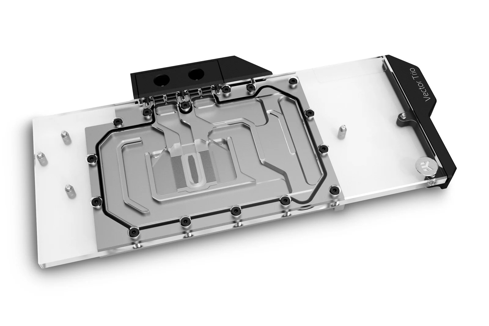 EK launches Vector water blocks for MSI RTX 3080, RTX 3090 TRIO and SUPRIM graphics cards – VideoCardz.com