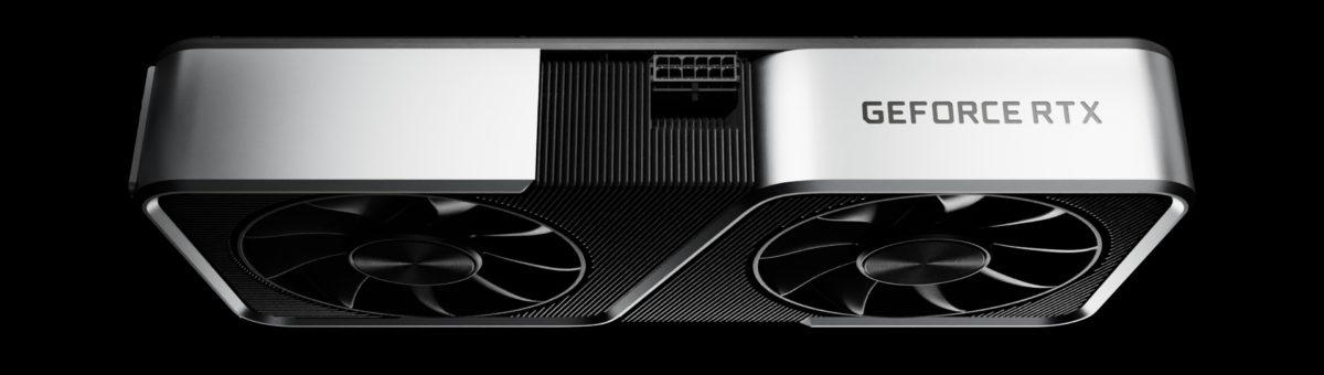 MSI merilis Nvidia GeForce RTX 3060 Ti Series Graphics Cards