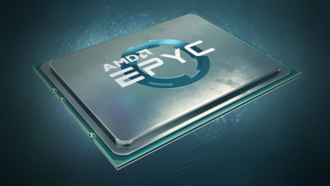 "AMD 3rd Gen EPYC ""Milan"" full specifications confirmed – VideoCardz.com"