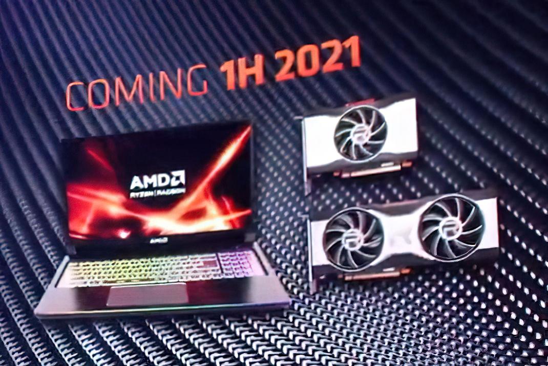 AMD teases mid-range and mainstream Radeon RX 6000 graphics card series – VideoCardz.com