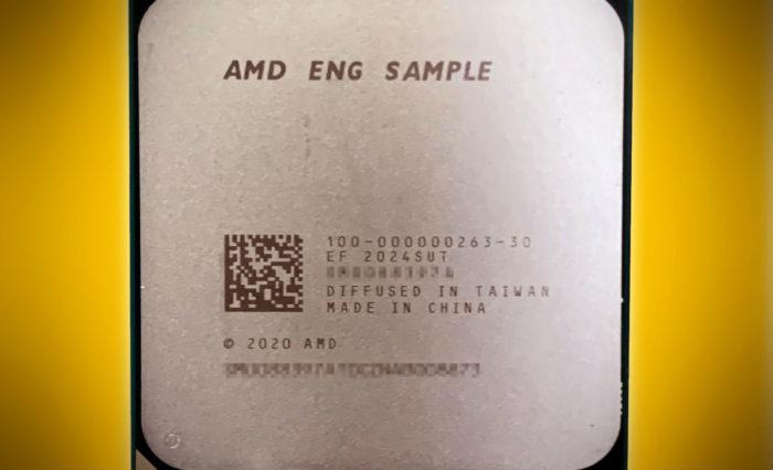 AMD Ryzen 7 5700G hero