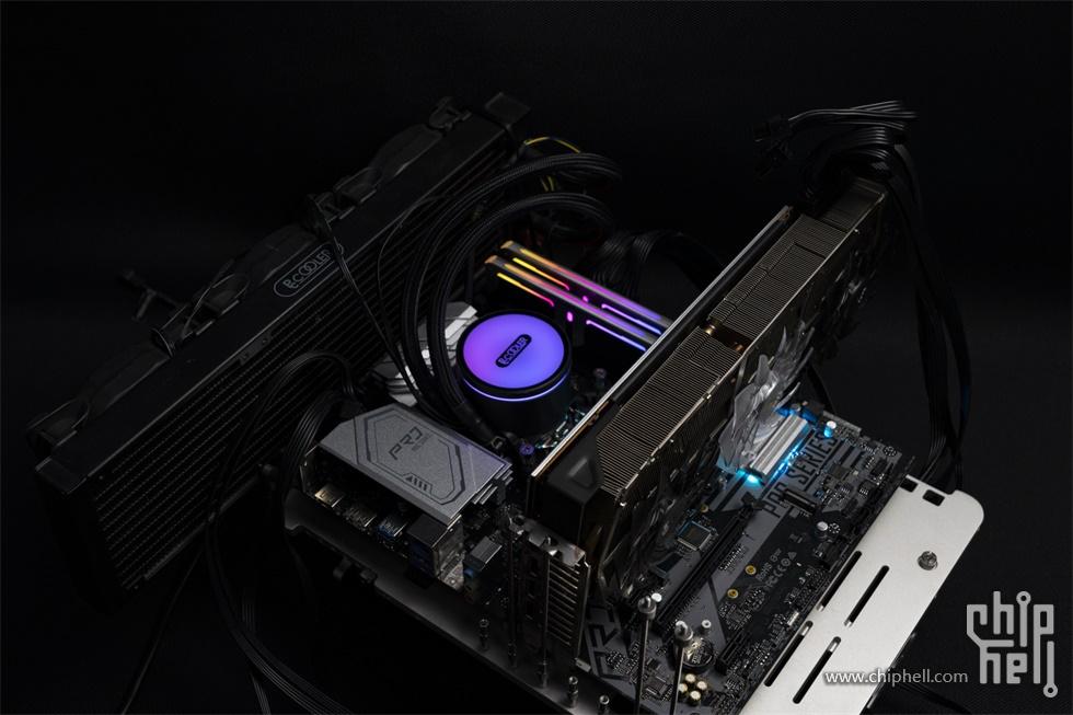 ASRock Radeon RX 5900 XT Phantom ES протестирована