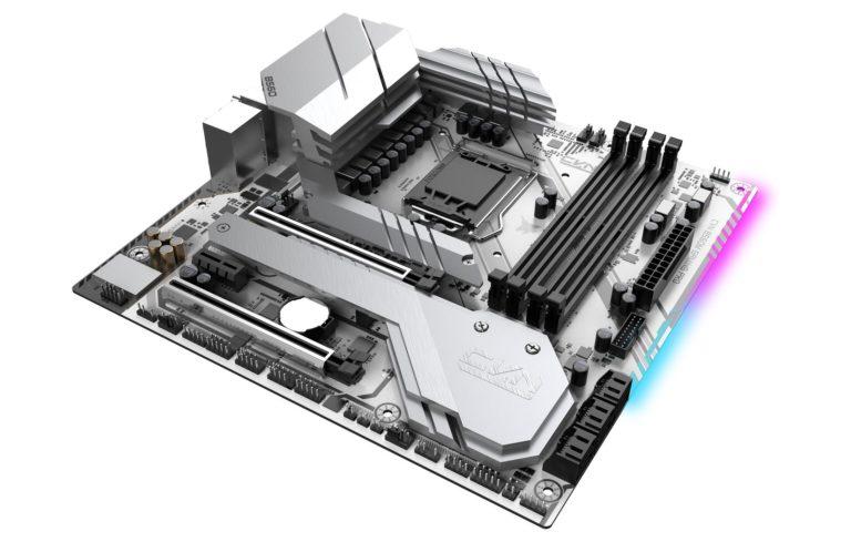 CVN B560M Gaming Pro 5 videocardz
