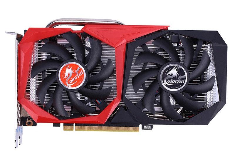 Colorful утверждает, что не производит видеокарты Intel Iris Xe