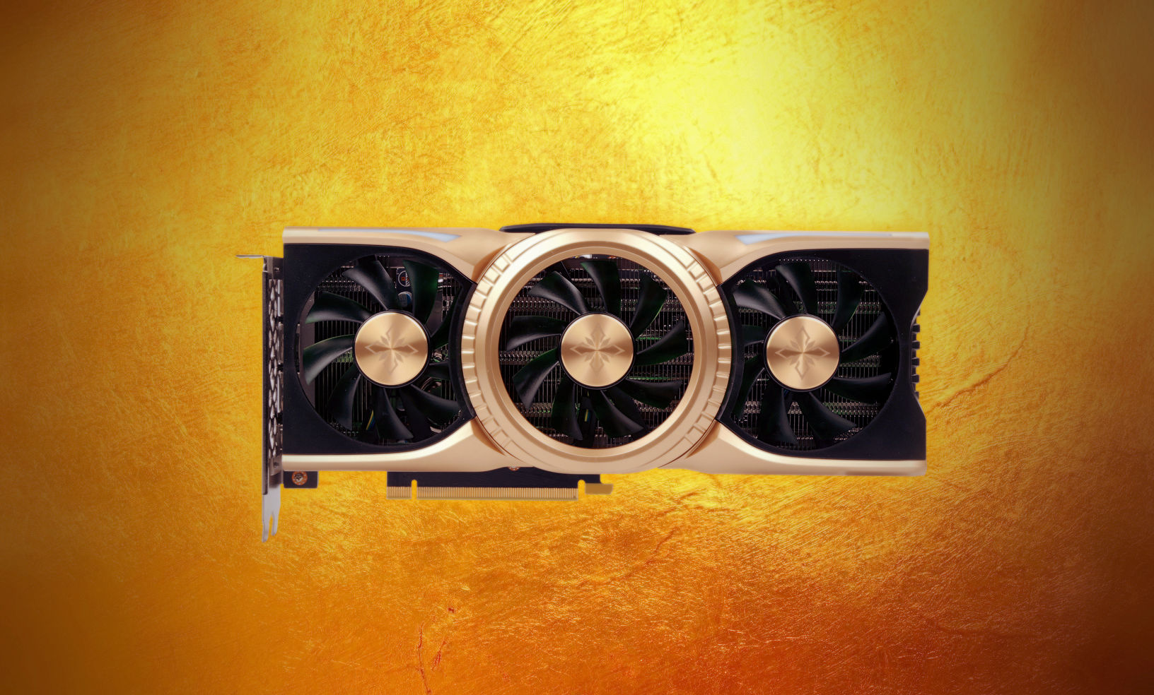 Image of article 'GAINWARD announces four GeForce RTX 3060 graphics cards'
