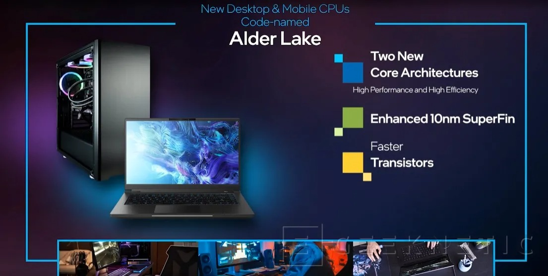 Intel teases Rocket Lake-S, Tiger Lake-H, Alder Lake-S and Ice Lake-SP – VideoCardz.com